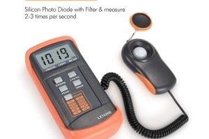 luxometro, luximetro, luxmetre, luzometro, medidor de luz, luzimetro
