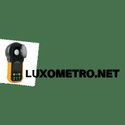 Luxometro .net