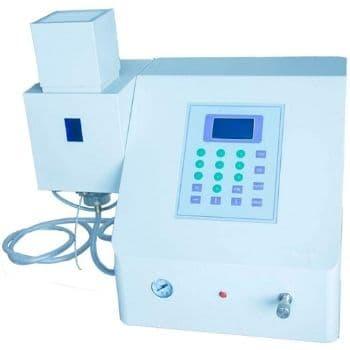 fotometro de laboratorio