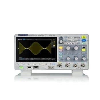 osciloscopio digital barato