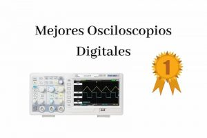 osciloscopio digital precio