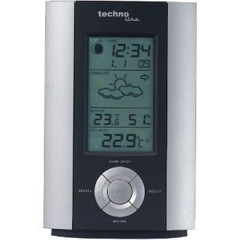 estaciones meteorologicas economicas