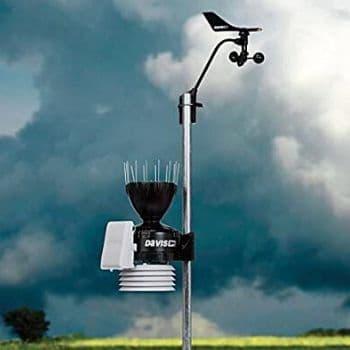 precio estacion meteorologica profesional