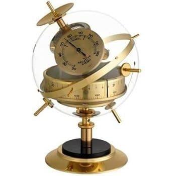 estaciones meteorologicas analogicas