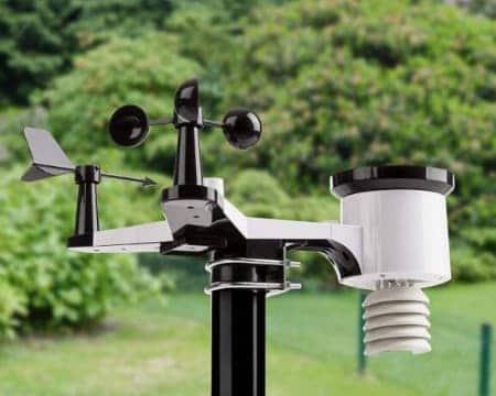 estacion meteorologica arduino