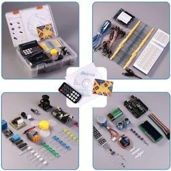 arduino kit sensores