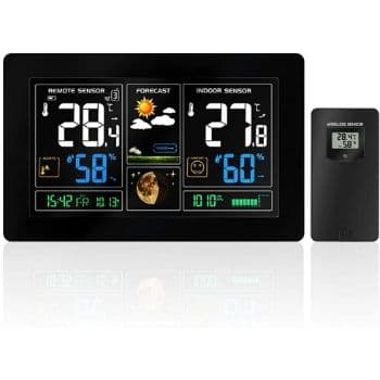 estacion meteorologica precio