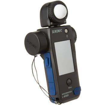 fotometro de mano