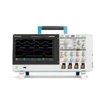 osciloscopio tektronix precio